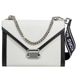 MK Whitney Shoulder Bag